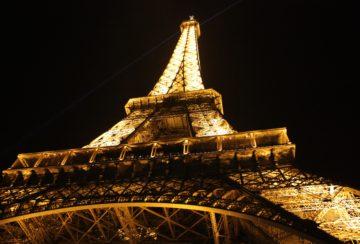 Do magické Paříže